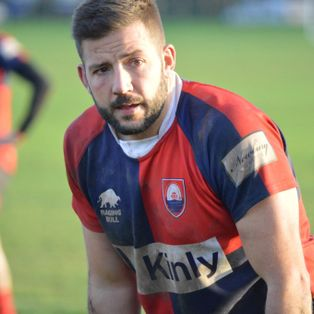 Thatcham's seven try stormer