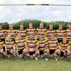 Resounding Win from Droitwich 1XV