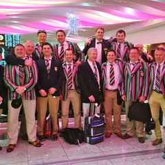 Vets join Harlequin Gents Dubai tour Nov 2015