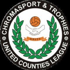 United Counties League 2015-16