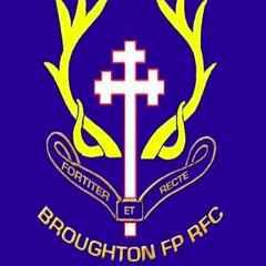 January 16: Leith v Broughton Match Programme