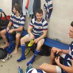 Leith 2nd XV 45 - 25 Queensferry RFC