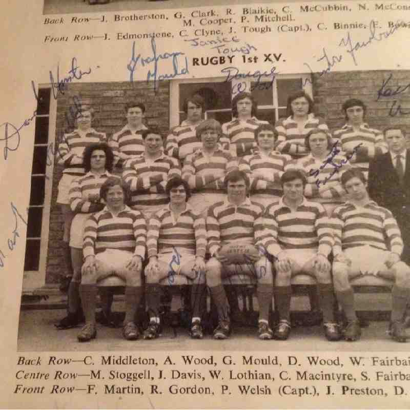 Leith Accies: Through the Ages