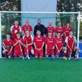 Marlow Mens 4s lose to West Hampstead 6 1 - 2