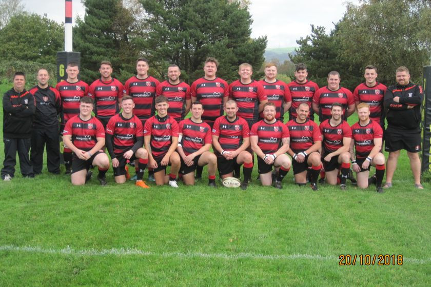 Senior kits  -  lead sponsor Morganstone