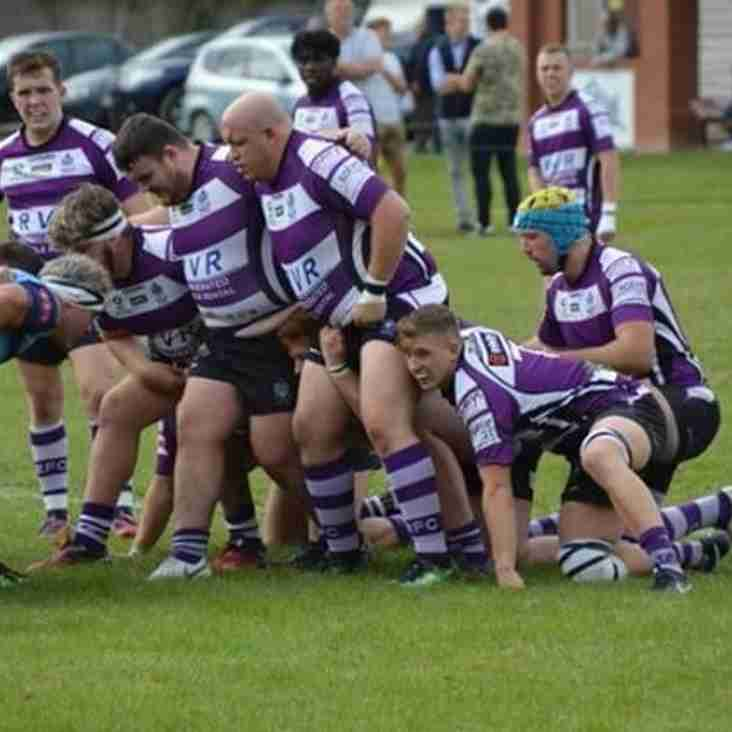 Senior Rugby Round-Up