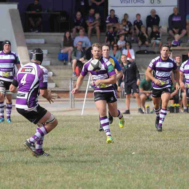 Exmouth Rugby Round Up