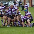 2nd XV beat Teignmouth Reserves 15 - 75