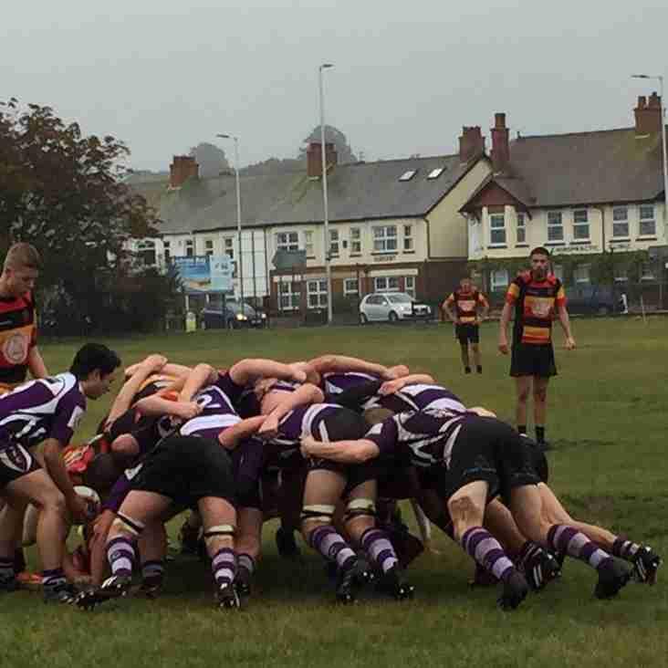 Senior Rugby Round-Up