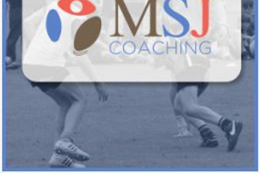 MSJ Coaching Day @ Exmouth Rugby
