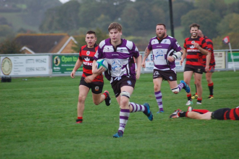 Nomads Blow Out