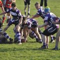 Exmouth Colts v Brixham Colts