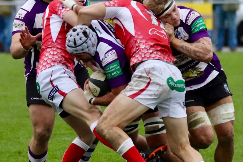 Cockles Head to Devon Cup Final