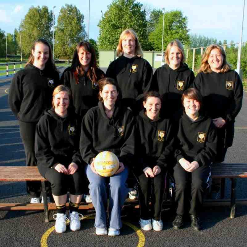 2008/09 Season Teams