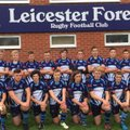 Market Harborough vs. Leicester Forest RFC