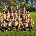 Tadley Tigers RFC vs. Tadley Tigers RFC