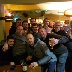 Blackpool game