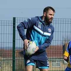 Leeds Rhinos Summer Camp