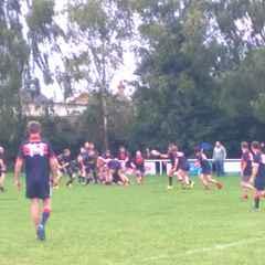 Biggleswade 12-17 Thorney