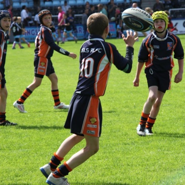 want to try Rugby League?<
