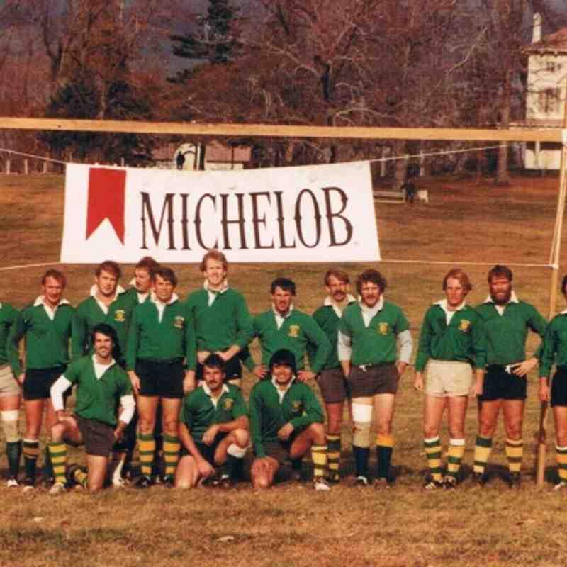 Old Boys Photos from 1981-82