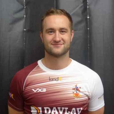 Matt Whaley
