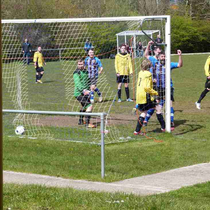 LLANFAIRPWLL RESERVES VICTORY SETS STAGE FOR TITLE DECIDER