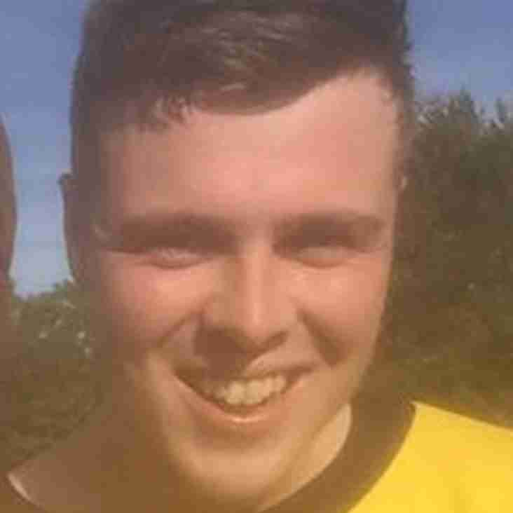 OSIAN JONES HITS HAT-TRICK AND CARWYN WILLIAMS HITS FOUR