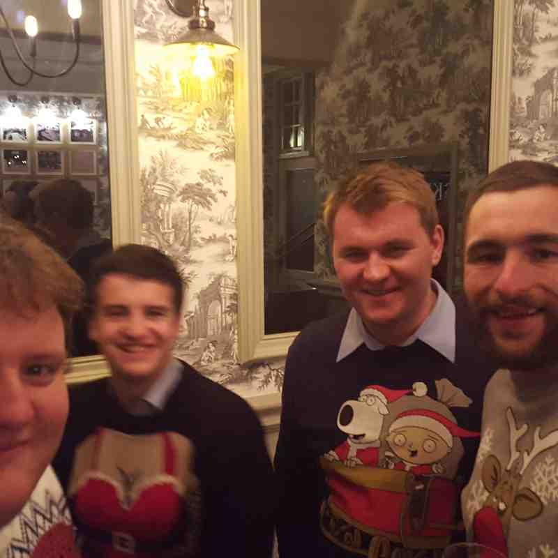 12 Pubs of Christmas 2015