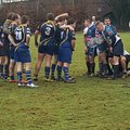 1st XV Get The New Year Off To A Flying Start