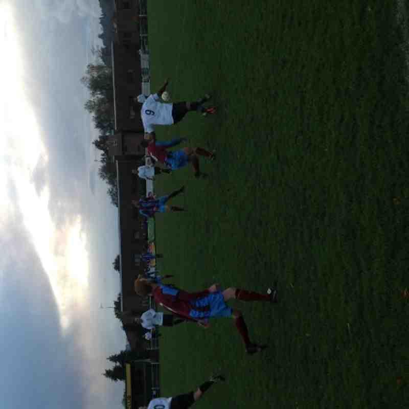 Badshot Lea 0-1 Molesey (Photos By Ade )