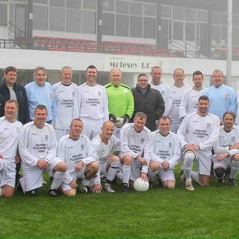 Molesey FC Vets