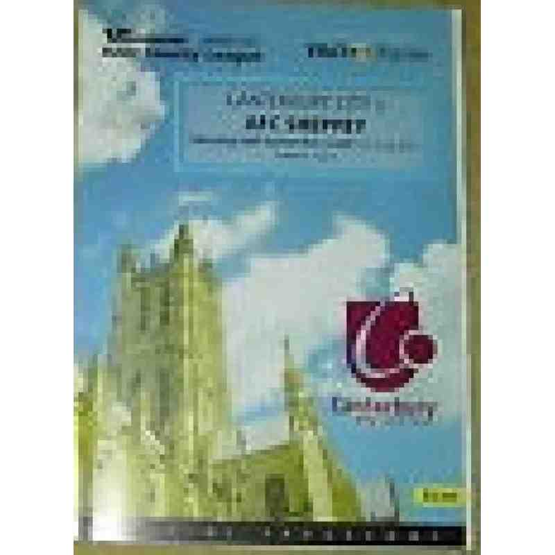 Canterbury City Programmes post 2000