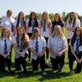 Kingswood Knights u15s Girls vs. N/A