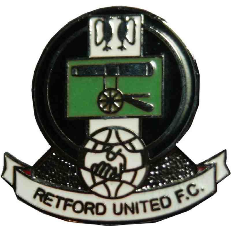 Enamel Pin Badge