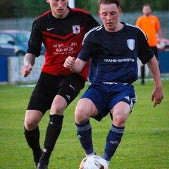 Retford FC 6-0 Renishaw Rangers