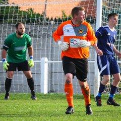 Dinnington Town 1-2 Retford FC - 13/10/18
