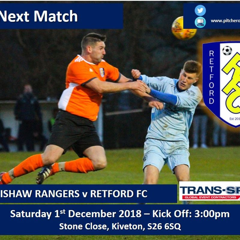 Match Preview...