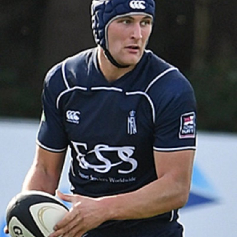 More Big News. Will Scott Selected for UK Armed Forces U23s with a View to Playing at Twickenham!!