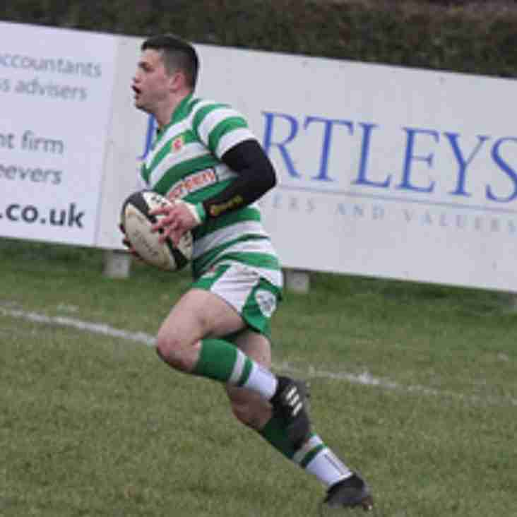 Player Bio: Martin Hopley