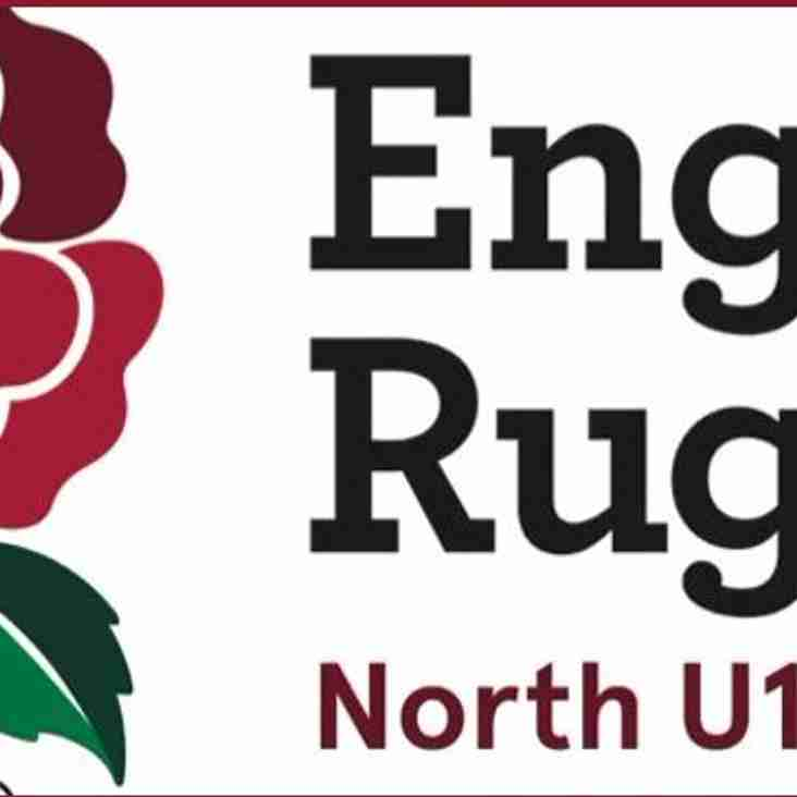 Whats that I hear you Say? More Talent Produced by Billingham? 'That's Right!! 2 Colts Invited to the North England u18 Trials