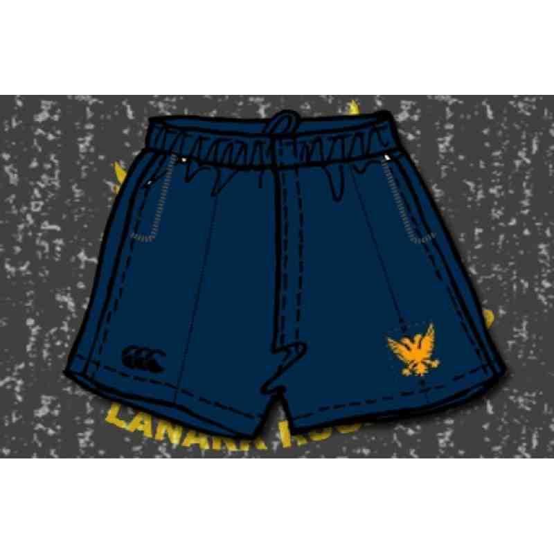 Lanark Shorts