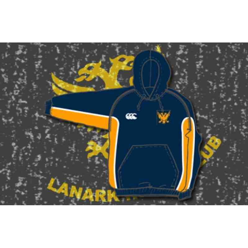 Lanark Hoodie