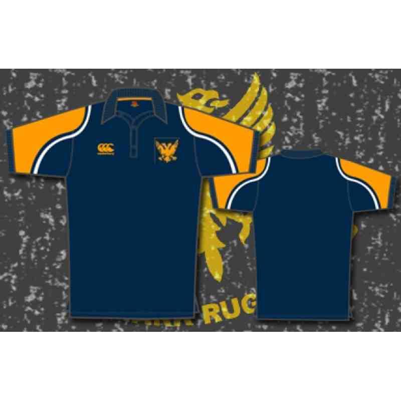 Lanark Polo Shirt