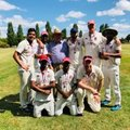 Eymet 9men  win ACCSO BF T20 Final