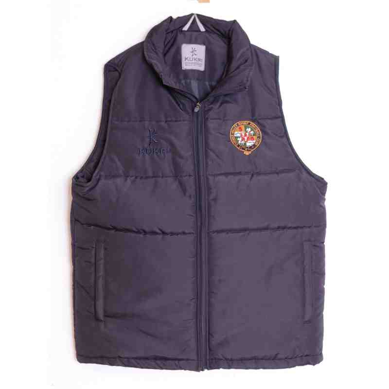 Body Warmer/Gillet