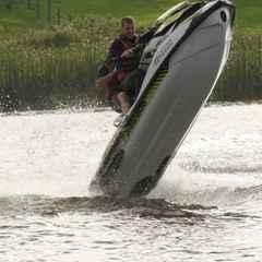 Festival - Raft Race