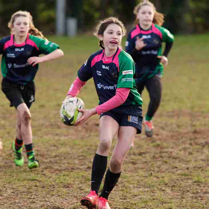 Summer Youth Camps (Ulster Rugby)