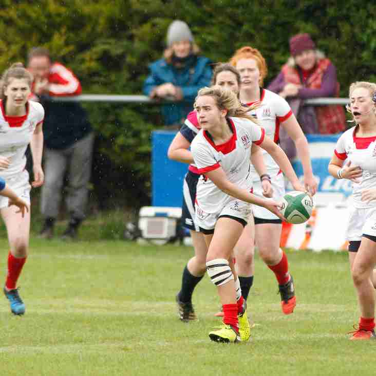 Ulster Youth Rugby Development (Ladies)
