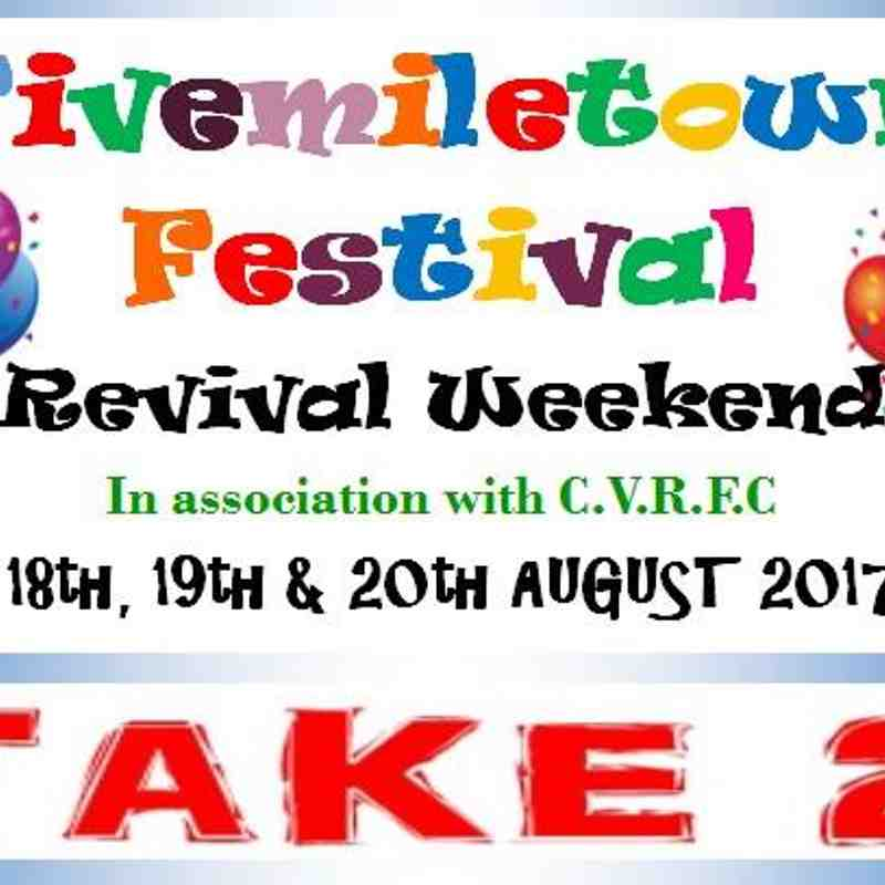 Fivemiletown Festival 17